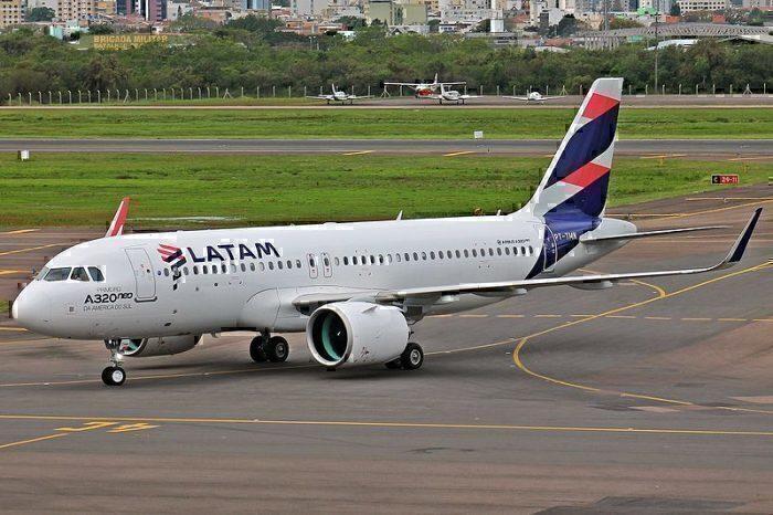 LATAM A320neo