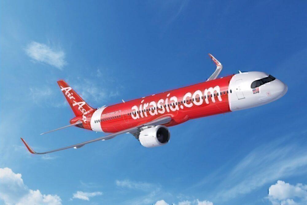 AirAsia X, Airbus A321XLR, Airbus A330neo