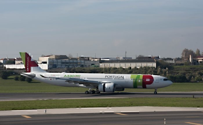 TAP A330neo