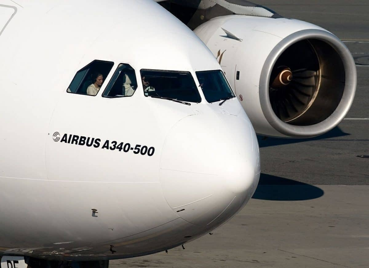 Why Is Airbus Considering Manufacturing The A350-1000ULR