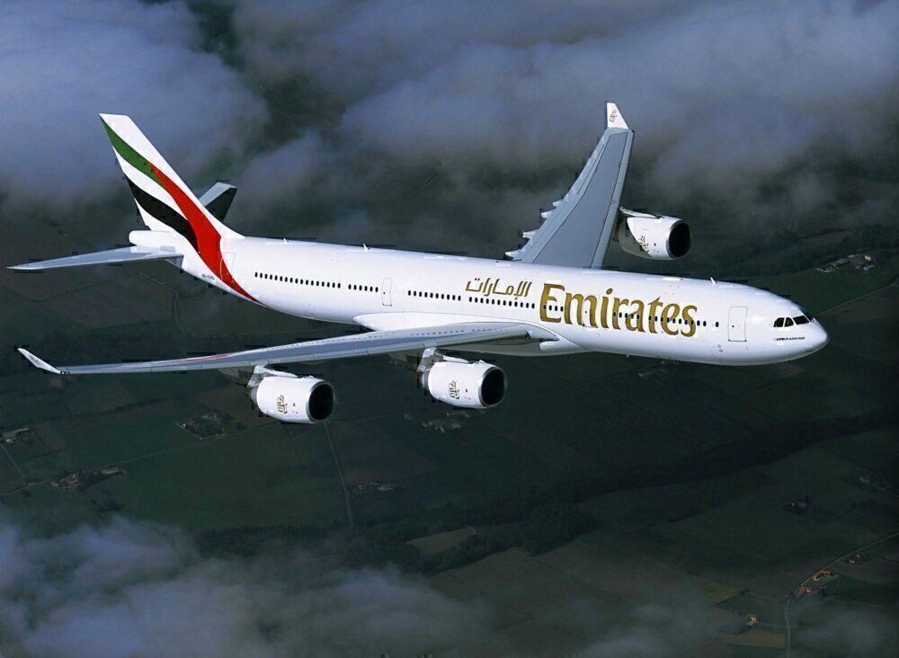 emirates-airbus-a340