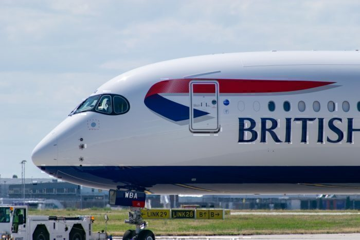 British Airways, Jet Fuel, Household Waste