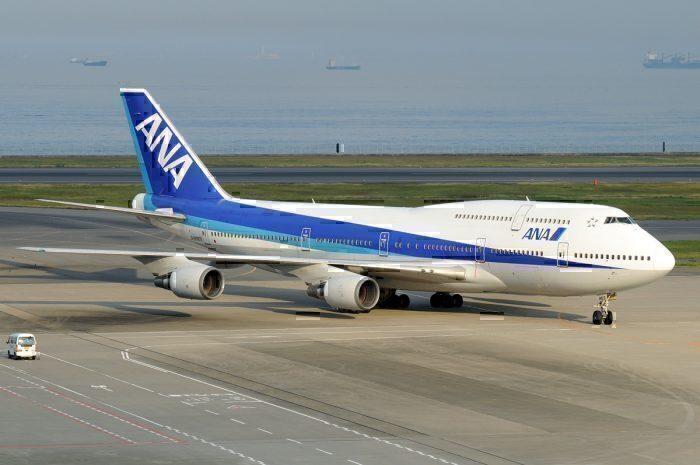 ANA 747