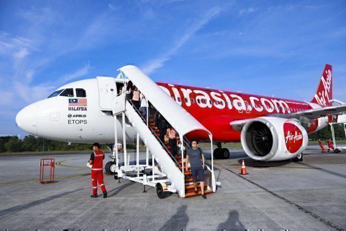 Air Asia Malaysia