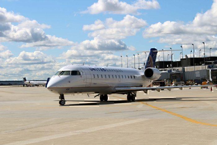 Air Wisconsin CRJ200