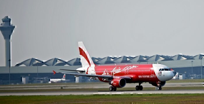 AirAsia at KLIA2