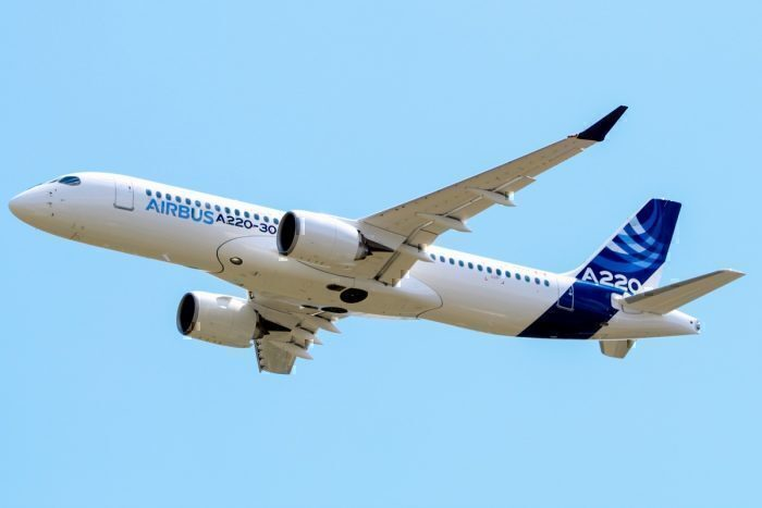A220-airbus