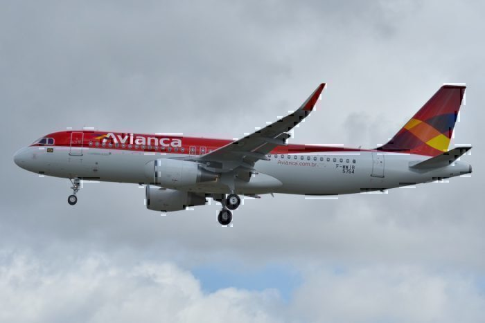 Avianca Brazil Star Alliance Members