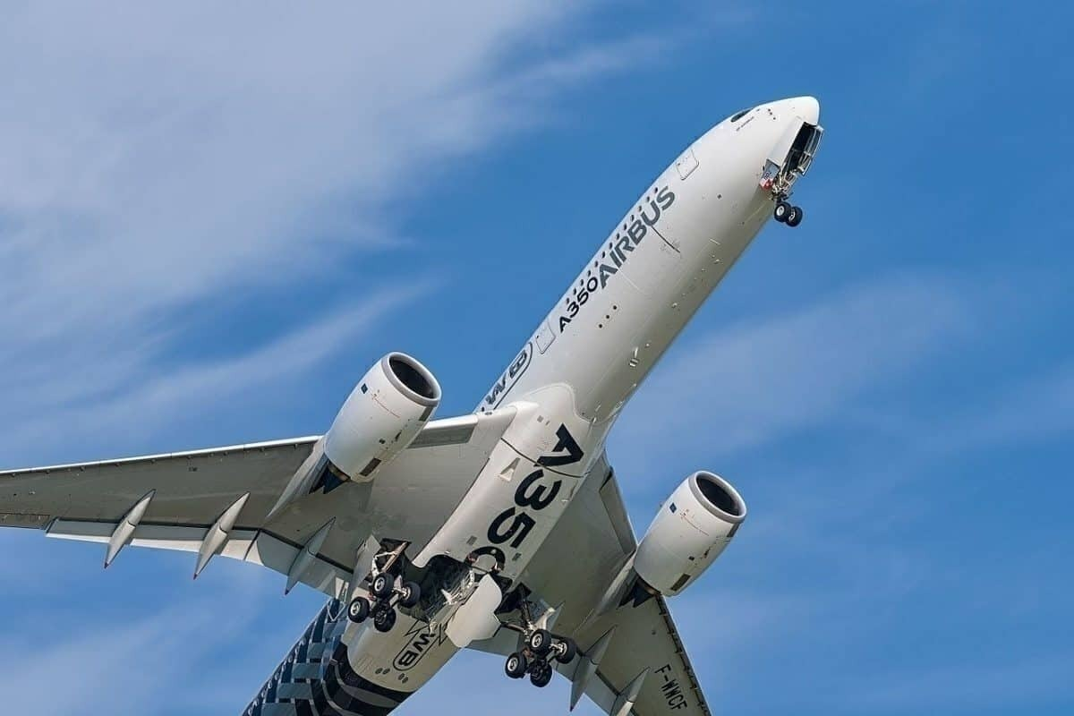 Image result for Airbus A350-1000ULR