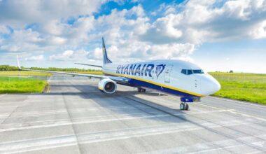 Ryanair, CEO, Eddie Wilson
