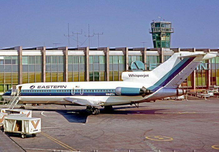 EA B727-JFK