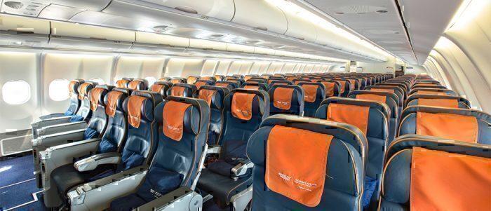 aeroflot-cabin