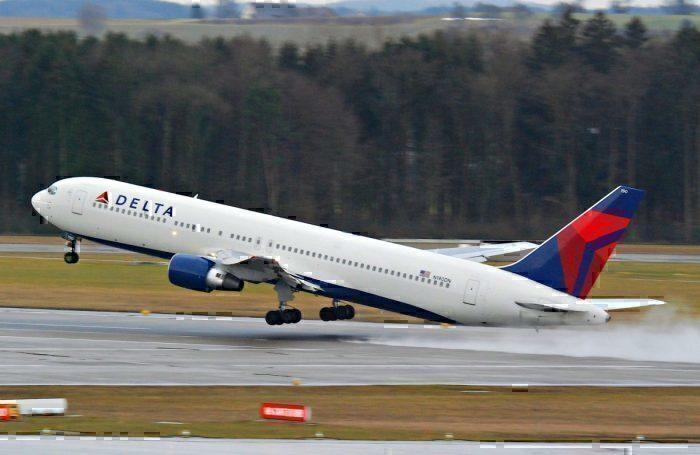 Delta Air Lines Scraps Tokyo Narita Airport For Haneda