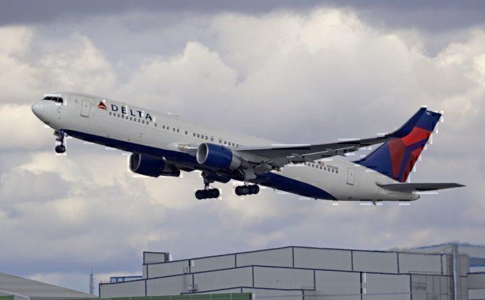 Delta Air Lines Tokyo Haneda