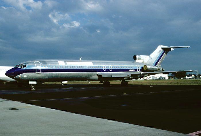 Eastern Air Lines 727