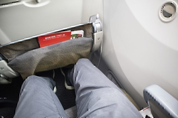 Trip Review: Kenya Airways Boeing 787 Economy Class – A Confusing Experience