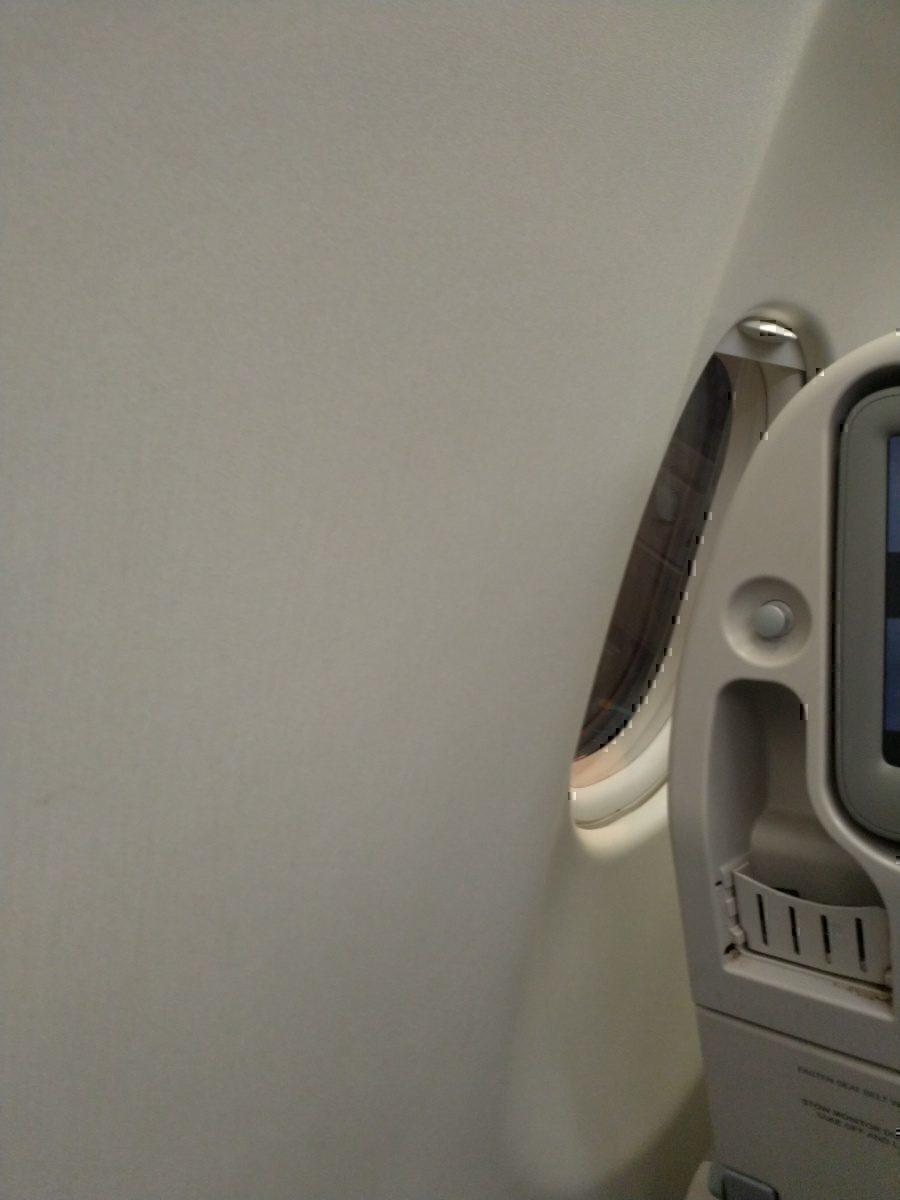 "AC A330 ""Window Seat"""