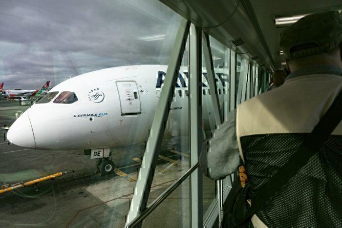 Trip Report: Air France Boeing 787 Premium Economy – Nairobi To Paris