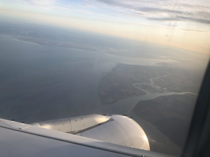 uk from air