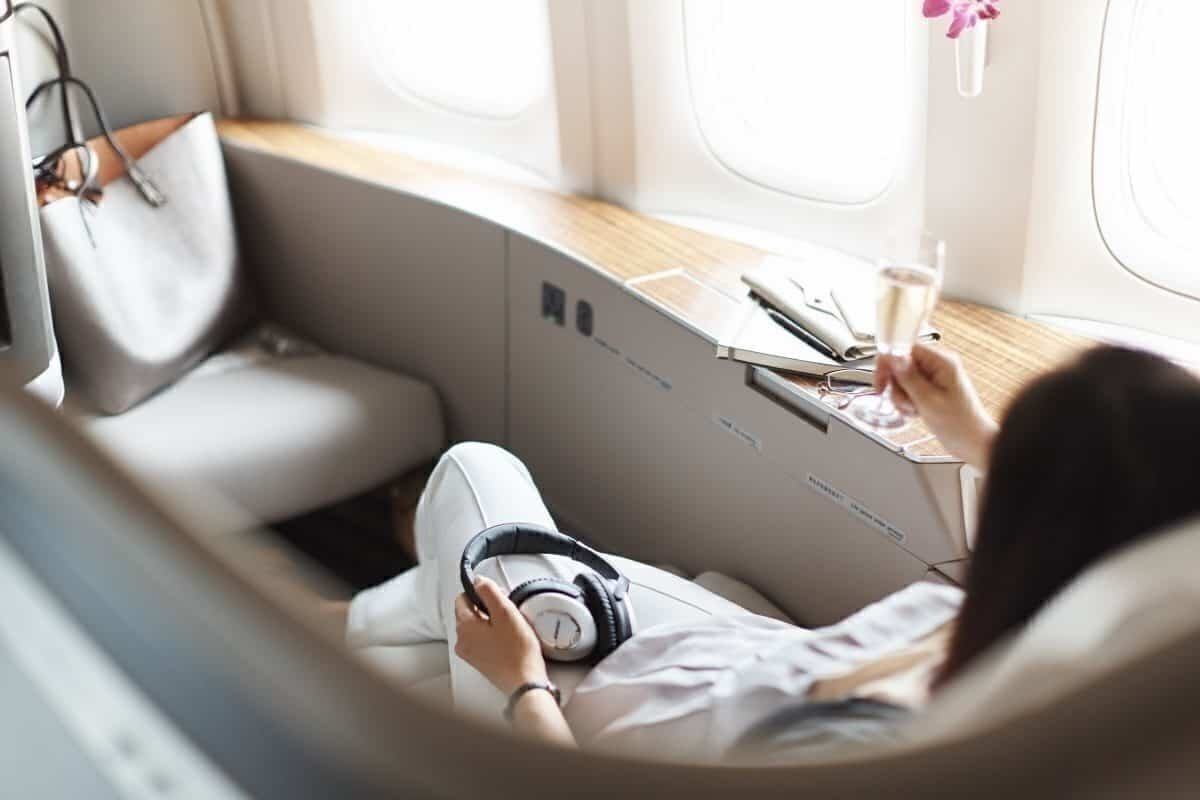 Why Is Cathay Pacific First Class So Expensive?