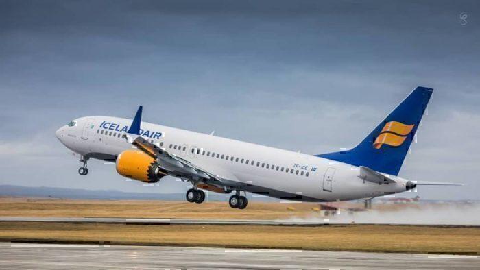 Icelandair 737 MAX