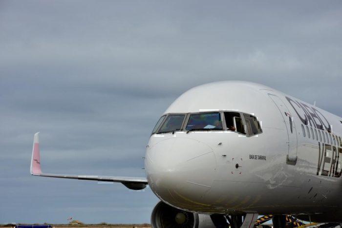 Cabo Verde Announces Boeing 757 Flights To Lagos, Nigeria