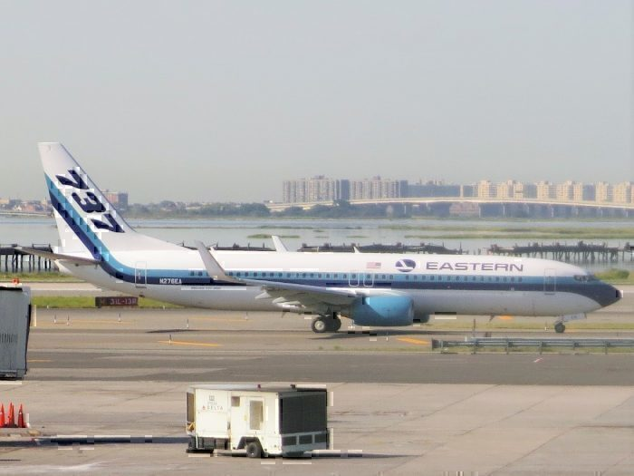 New Eastern Air Lines