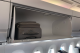 Photo of overhead bins