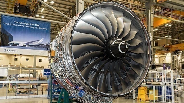 When Will Rolls Royce's Trent 1000 Issues Finally Be