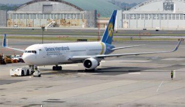 Ukraine_International_Airlines,_UR-GEB,_Boeing_767-33A_ER_(15833808404)