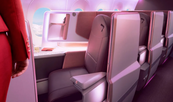 Virgin-Atlantic-A350-Upper Class-