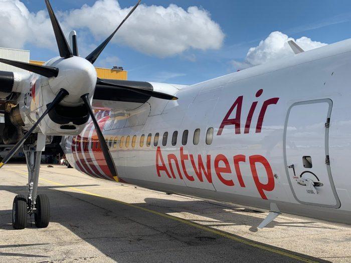 Air Antwerp