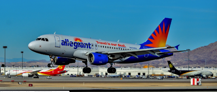 Allegiant CEO Says Customers Don't Care About Aircraft Interiors