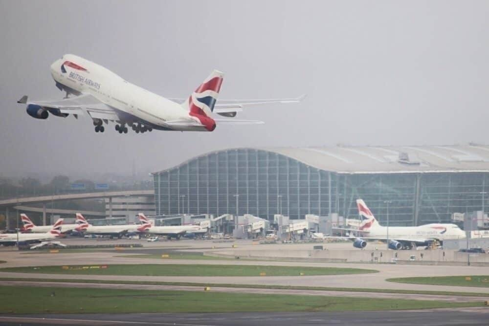 London Heathrow Airport: A Complete History