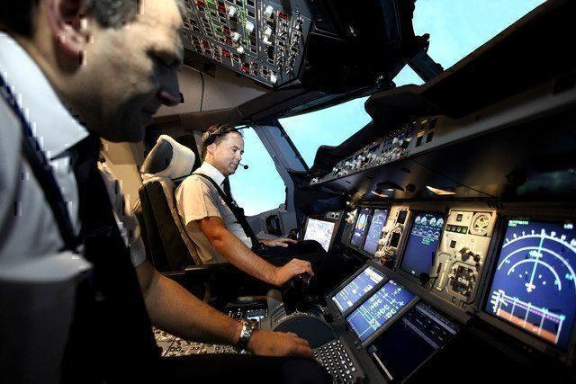 BA pilots vote to strike