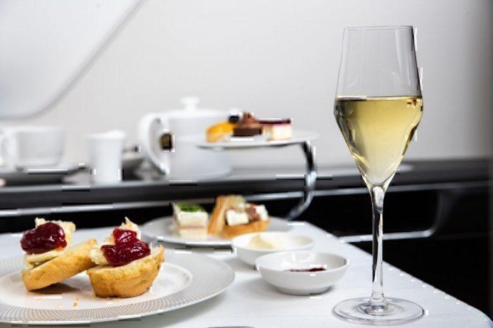 British Airways, Club Suite, First