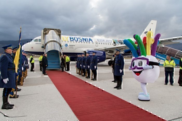 FlyBosnia Will Launch Sarajevo To London Flights This September