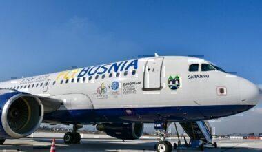 flybosnia+a319