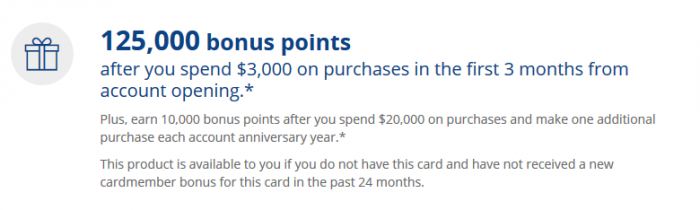 Chase IHG Rewards Premier card sign up bonus