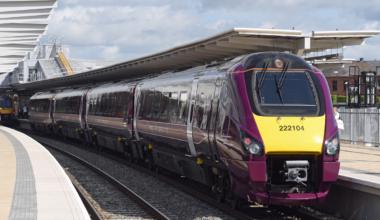 Luton Express Rail