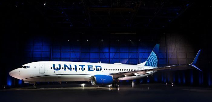 United new livery