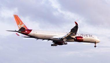 Virgin A350