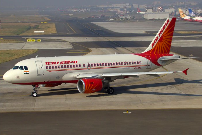 India Government Ready To Sell 95% Stake In Air India