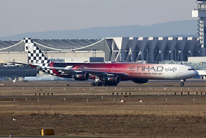 What Happened To Etihad's Airbus A340 Aircraft?