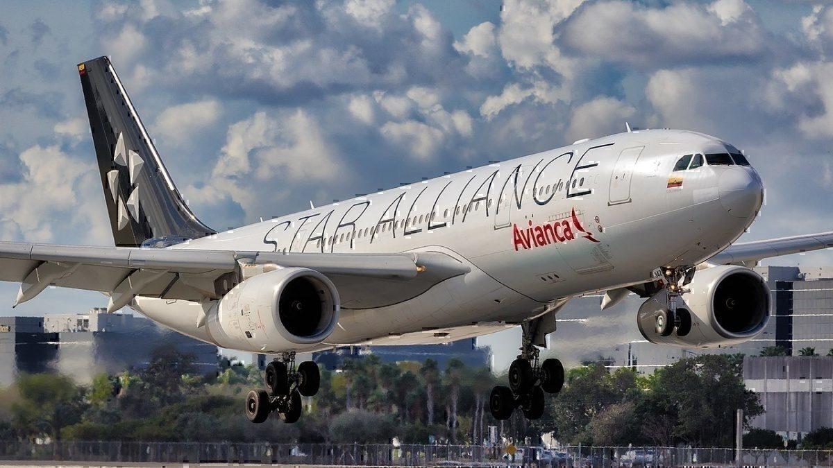 Avianca A330