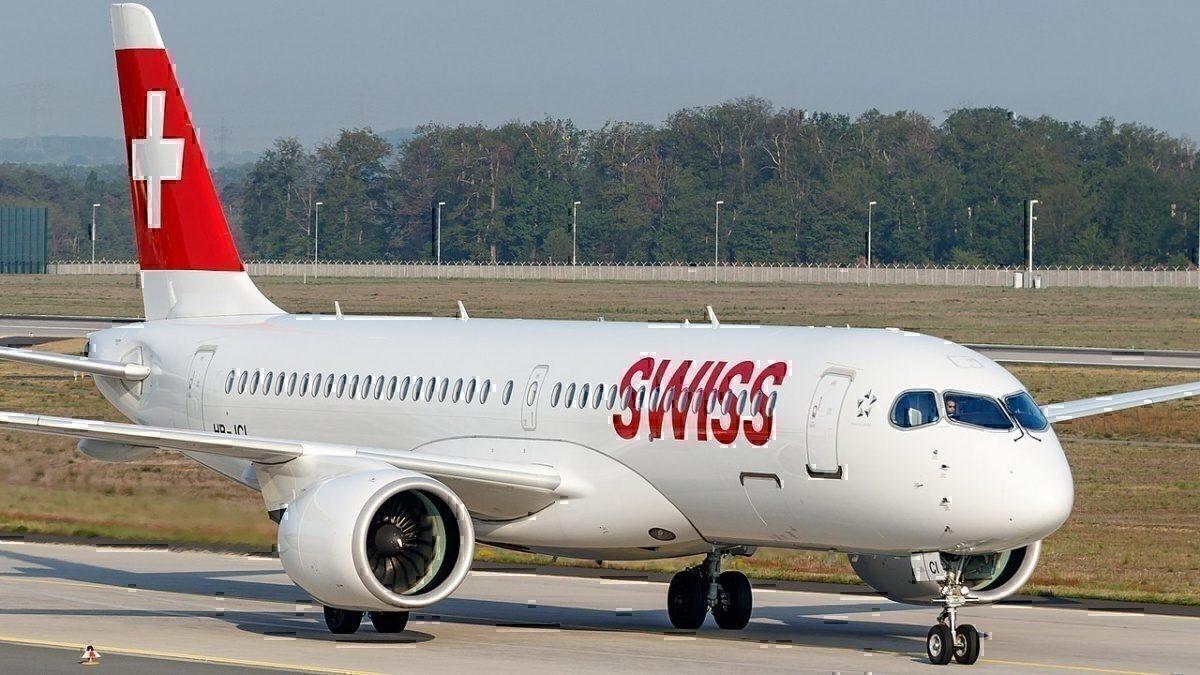 HB-JCI Swiss A22