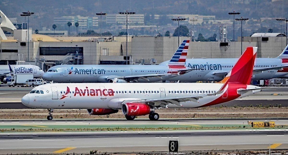 Avianca A321
