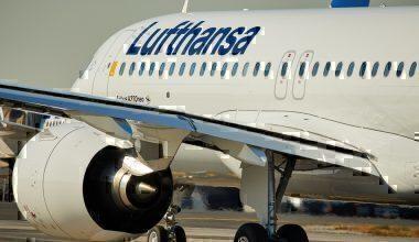 Lufthansa, Aerocircular, Aircraft Scrapped
