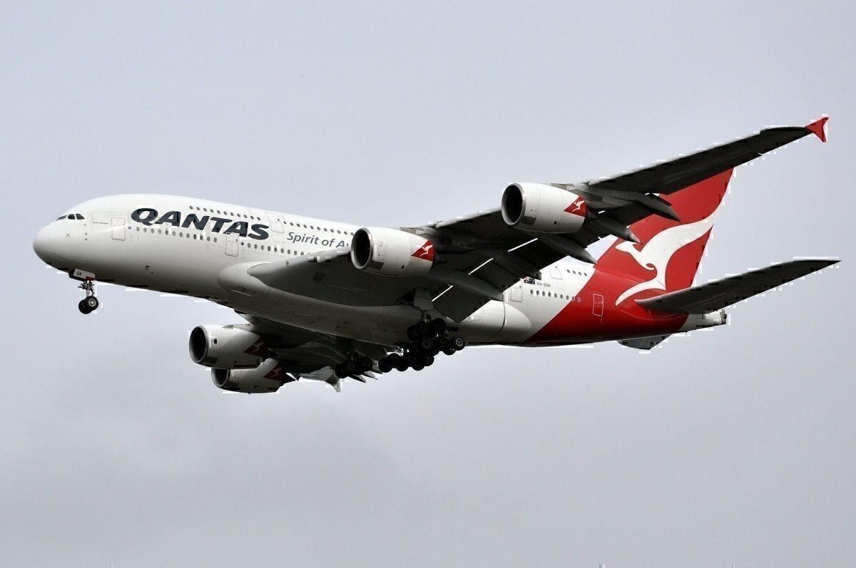 One Week Until Qantas\' First Refurbished Airbus A380 Carries ...