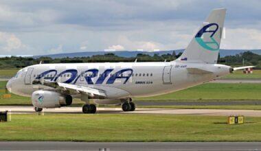 Adria Airways, Slovenia, Bankruptcy
